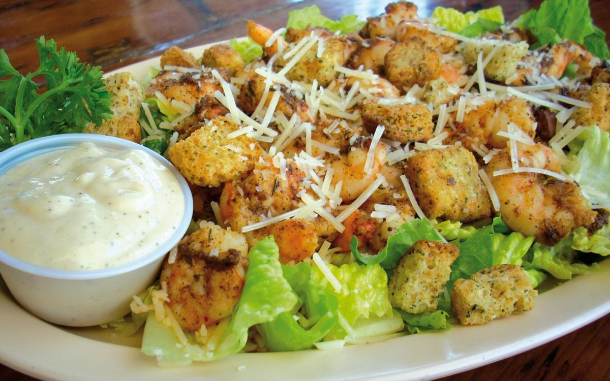 Сырный соус к салату цезарь фото рецепт